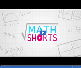 Math Shorts: Absolute Value