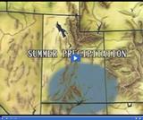 Geography of Utah. Climate, Soil, and Vegetation of Utah. Climatic areas in Utah.