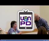 UEN PDTV: Social and Emotional Learning with Dr. Ben Springer