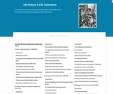 U.S. History II (OS Collection