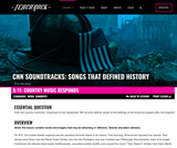 Soundtracks: Songs That Defined History, Lesson 4. 9/11: Country Music Reponds