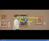 Springville Museum of Art: Virtual Field Trips 3 - Inquiry Based Tours and How to Ask Good Questions