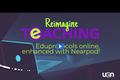 Reimagine Teaching Webinar Series: Eduprotocols online, enhanced with Nearpod!