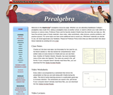 Algebra2go- PreAlgebra - Intro to Subtraction