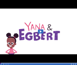 Yana & Egbert: Disappearing Hot Dogs - EP.3