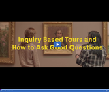 Springville Museum of Art: Virtual Field Trips 2 - How to Structure Your Tour