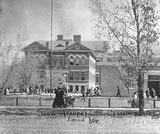 Utah History Encyclopedia. Snow College.