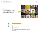 Nelson Mandela & South Africa
