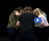 Shakespeare: The Play's the Thing - Captains Coming