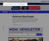 America's Bog People