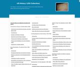 U.S. History I (OS Collection)