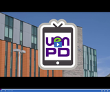 UEN PDTV: Virtual Reality in Higher Education