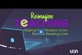Reimagine Teaching Webinar Series: Helping Real Readers Grow Remote Reading Lives