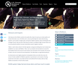 Precise Soil, Climate, and Weather Data Help Dairy Optimize Water Use