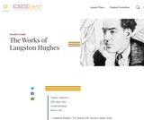 The Works of Langston Hughes