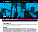 The Beatles, Lesson 5: The Teamwork Behind the Beatles