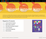 SFUSD Creative Computing K-2 Curriculum (Yellow Level)