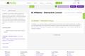El Alfabeto - Interactive Lesson