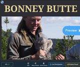 Bonney Butte