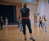 Move, Learn, Dance, Math: Telling Time - Video