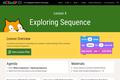 SFUSD's Creative Computing Science 3-5 Curriculum Green - Unit 1: Lesson 4