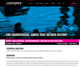 Soundtracks: Songs That Defined History, Lesson 3. Kanye and Katrina: Environmental Racism in New Orleans
