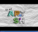 Spy Hop Art Shop Video - Simple Animation Techniques