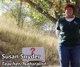 Ogden Nature Center: All About Trees Virtual Field Trip