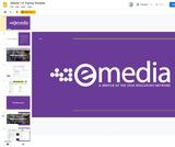 eMedia 1-hr Training Presentation