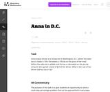 6.EE,RP 7.EE,RP Anna in D.C.