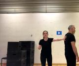 UT Festival Opera & Musical Theatre: Stage Combat Fundamentals