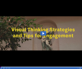 Springville Museum of Art: Virtual Field Trips 4 - Visual Thinking Strategies and Tips for Engagement