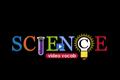 Science Video Vocab: Lansdlide