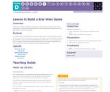 CS Fundamentals 4.6: Build a Star Wars Game