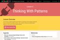 FUSD's Creative Computing K-2 Curriculum - Red: Unit 1 Lesson 4
