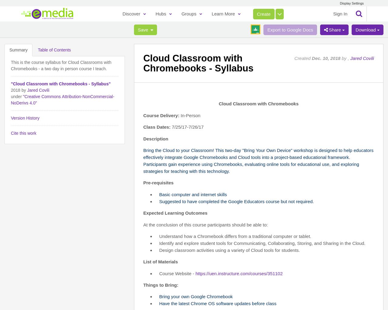 Chromebooks (chrome os)effective curriculum ideas 5th