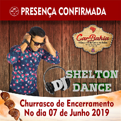 Dj Shelton Dance