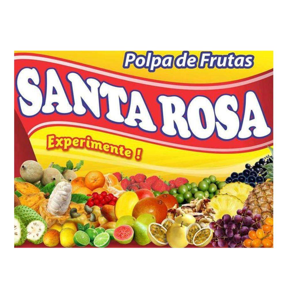 Polpas Santa Rosa