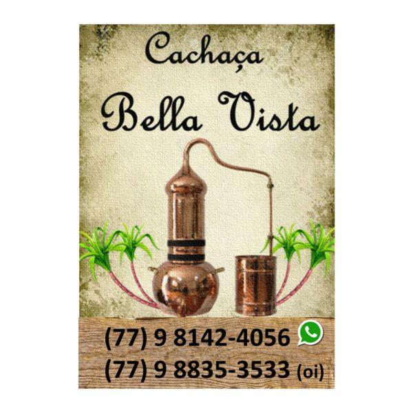 Cachaça Bella Vista