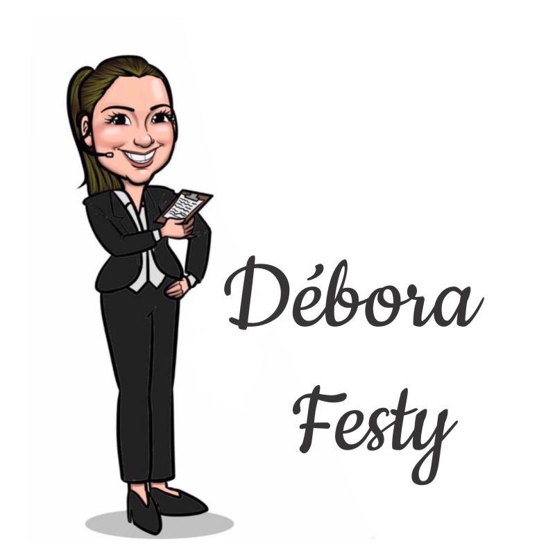 Débora Festy