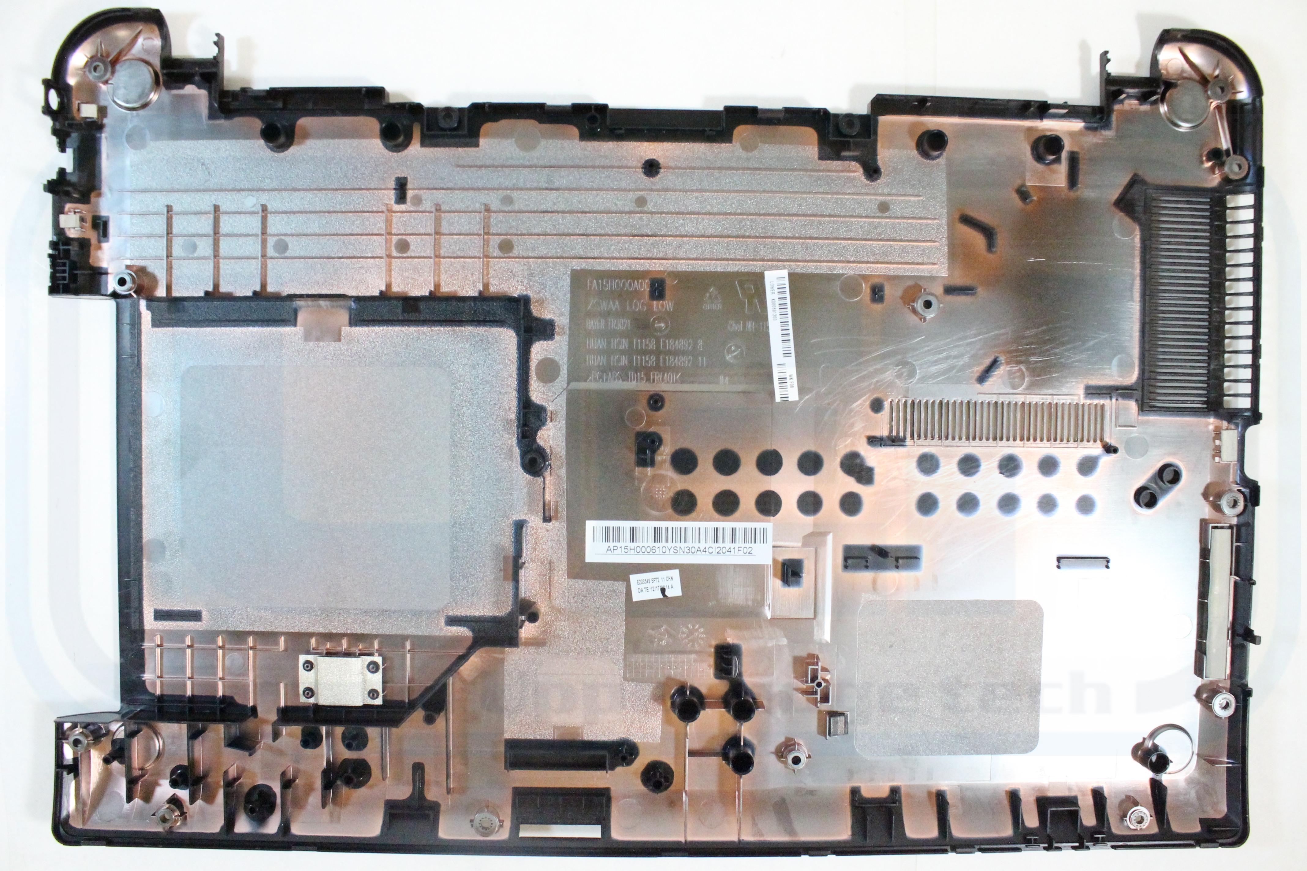 K000891300 C55-B5299 Cover TOSHIBA Satellite C55 Series Laptop Bottom CASE