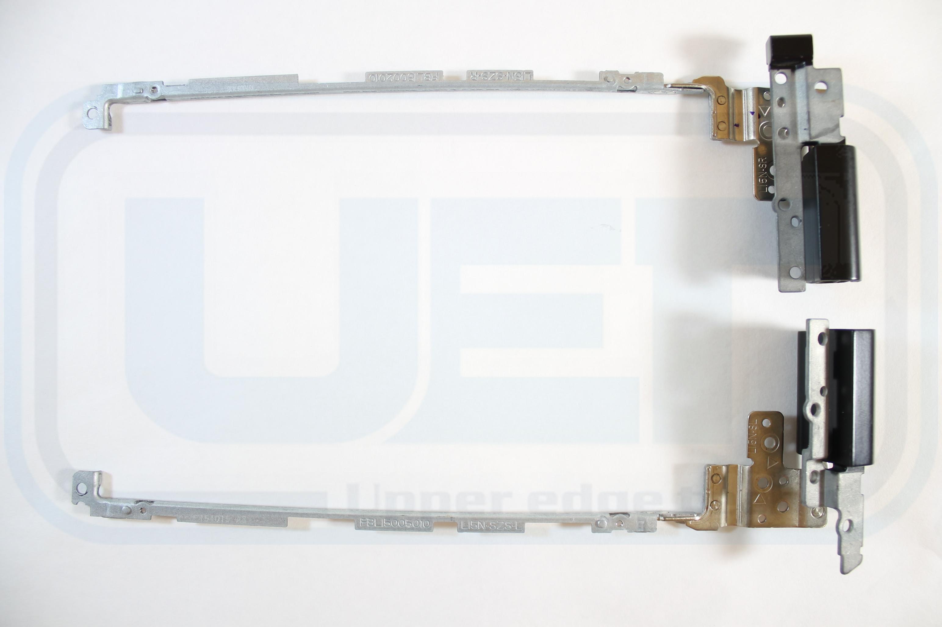 Lenovo Left & Right LCD Bracket & Hinge FBLI5002010 FBLI5005010 Thinkpad