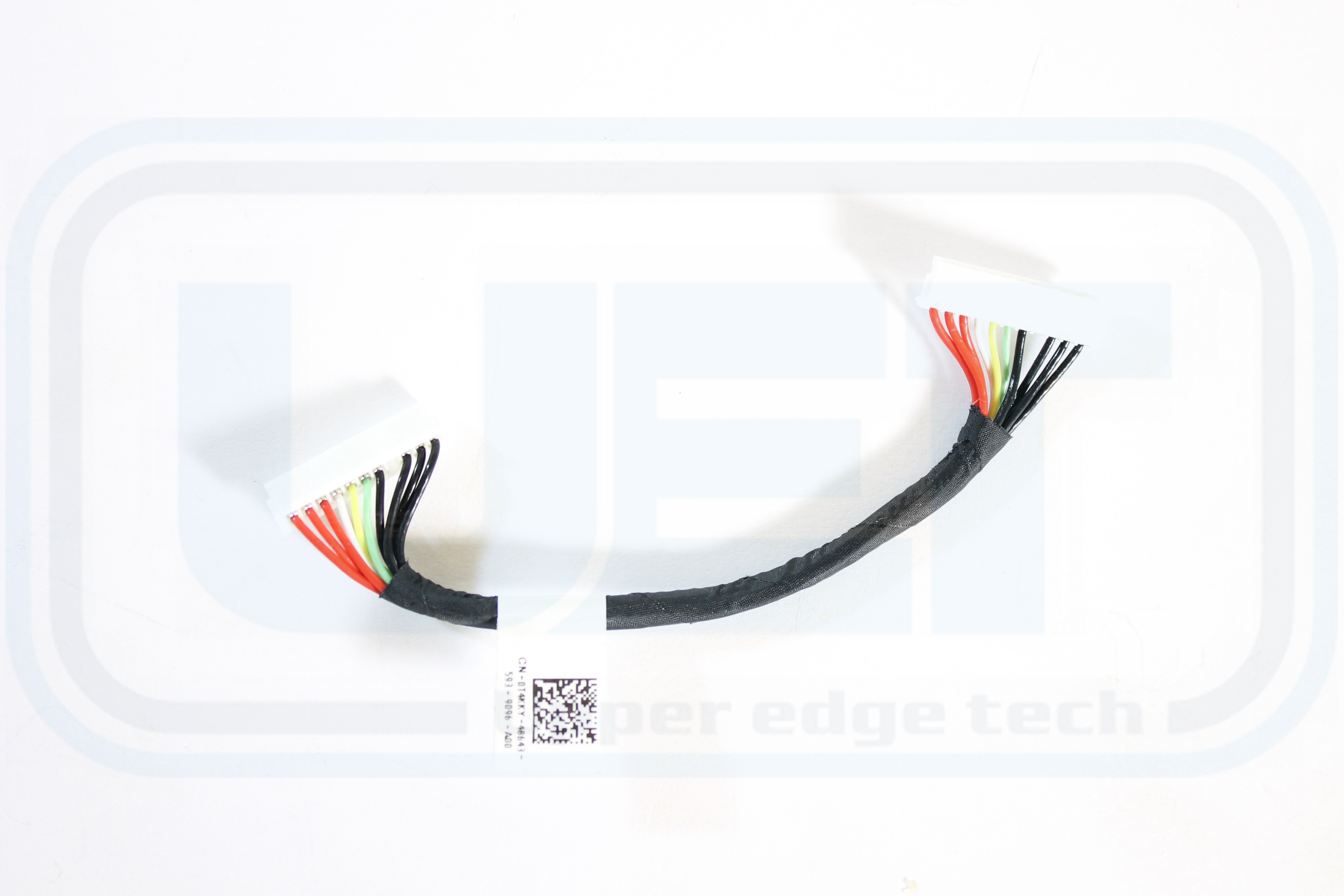 Dell Inspiron 7559 T4KKY Battery Connection Cable