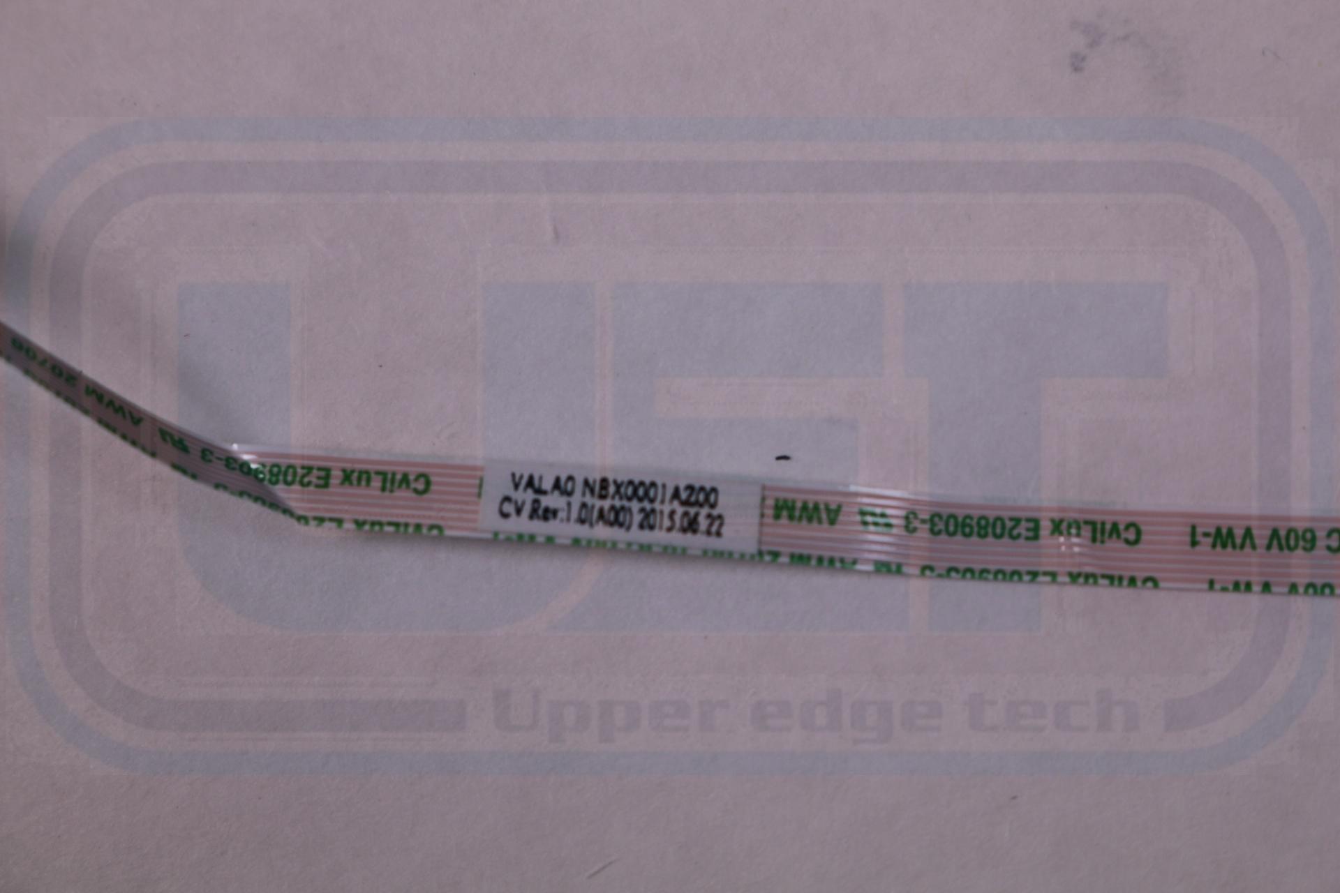 Dell Latitude E6540 Touchpad Cable NBX0001AZ00