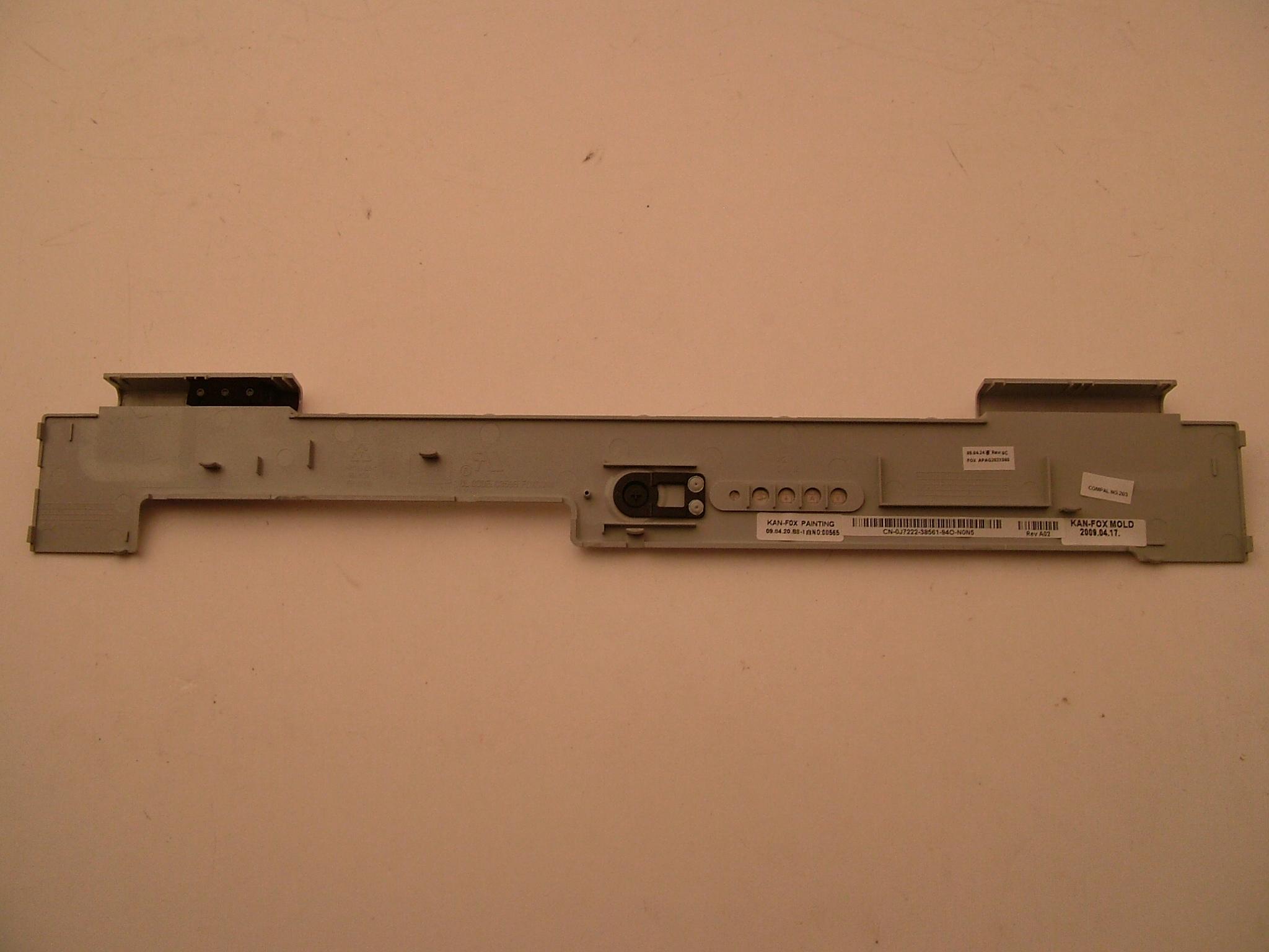 Upper Edge Tech Dell Oem Inspiron 9300 Laptop Plastic Hinge Cover