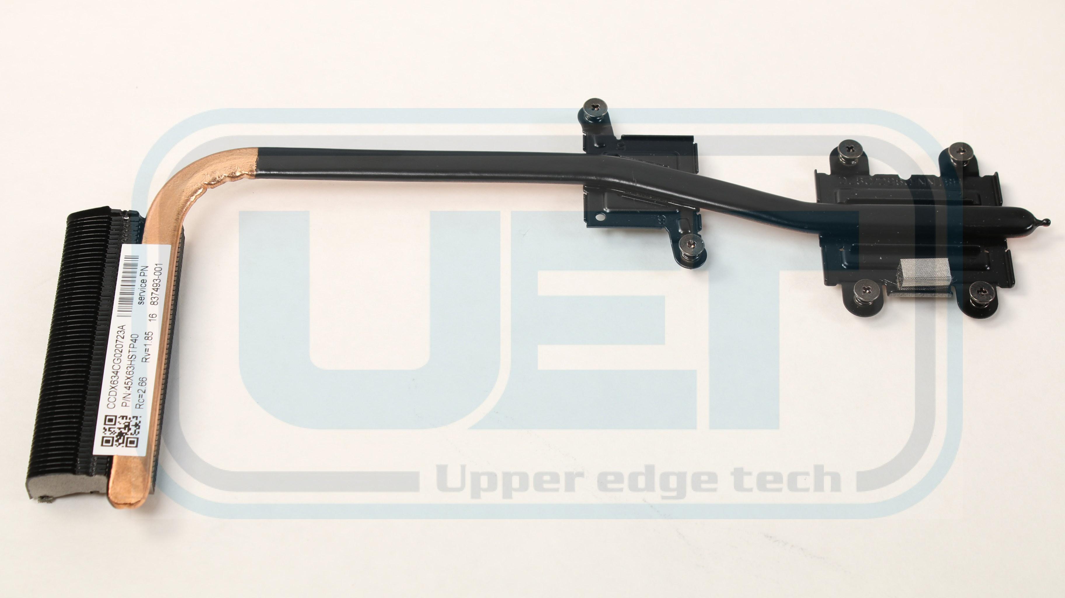 HP Probook 650 G2 Heatsink /& Fan 840732-001 Tested Warranty