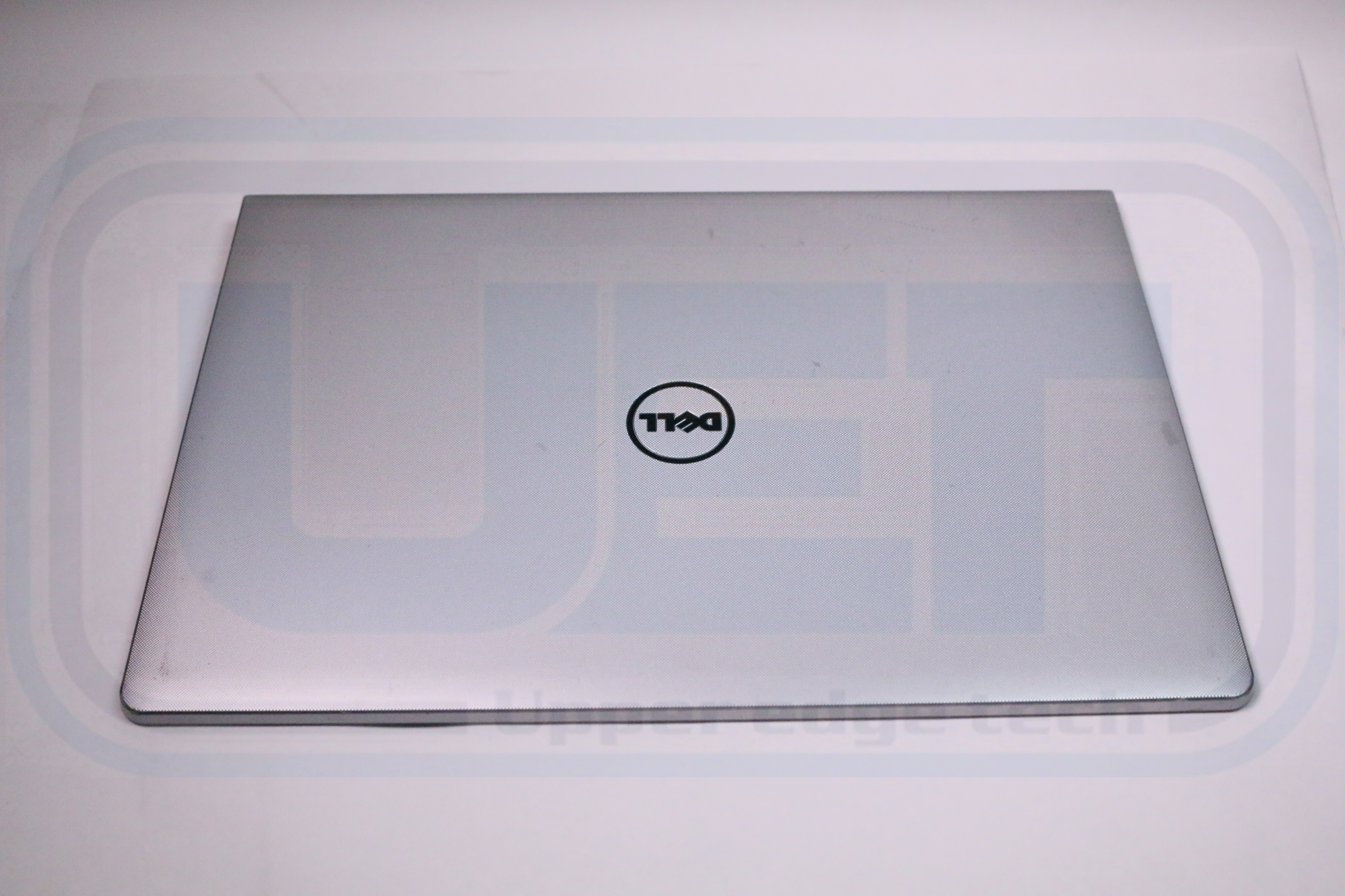 LCD Back Back Cover for Dell Inspiron 5558  0YJYT Silver for LED Touch screen