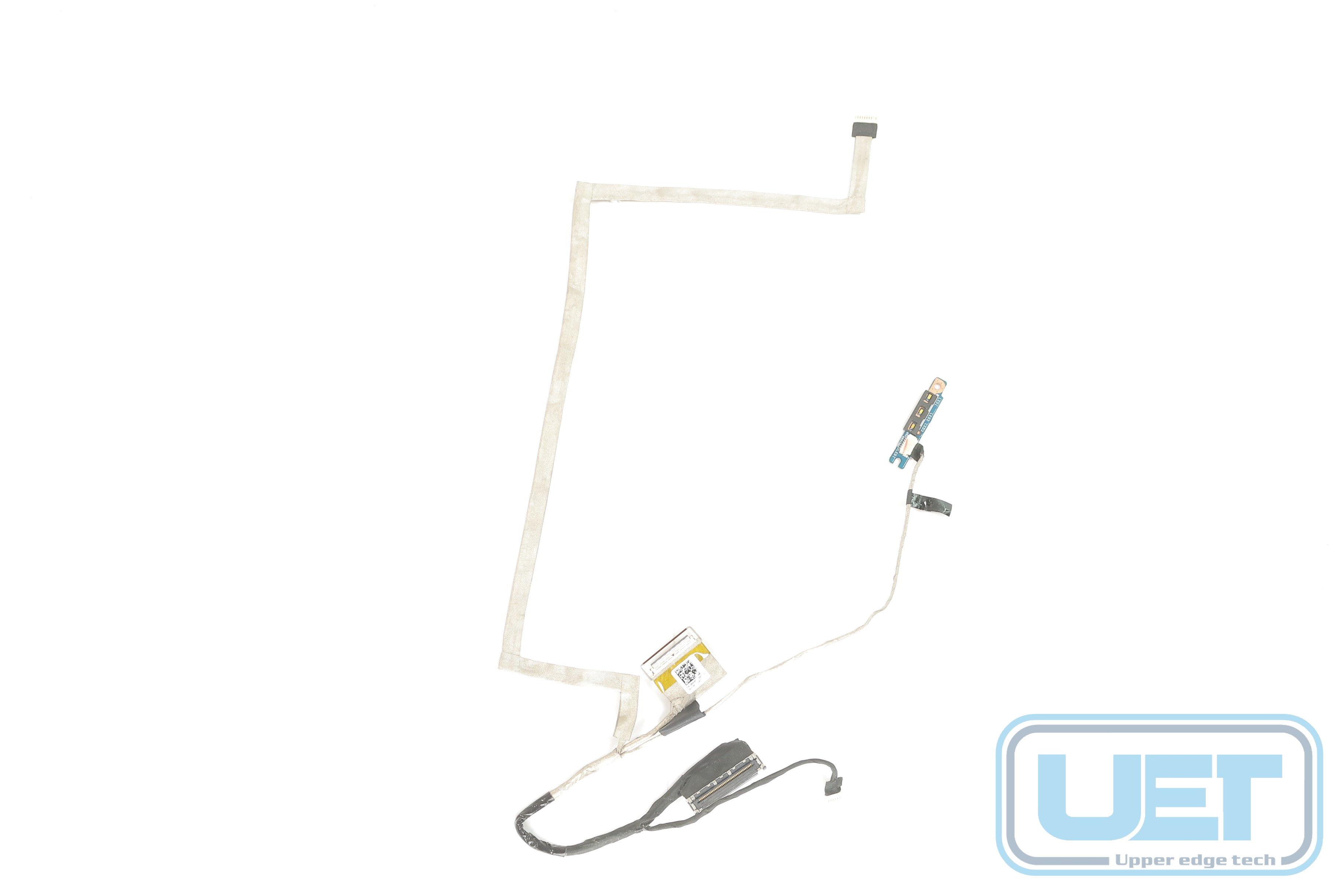 Dell Latitude E7450 Laptop LCD Flex Cable NMWV2 LED Tested Warranty