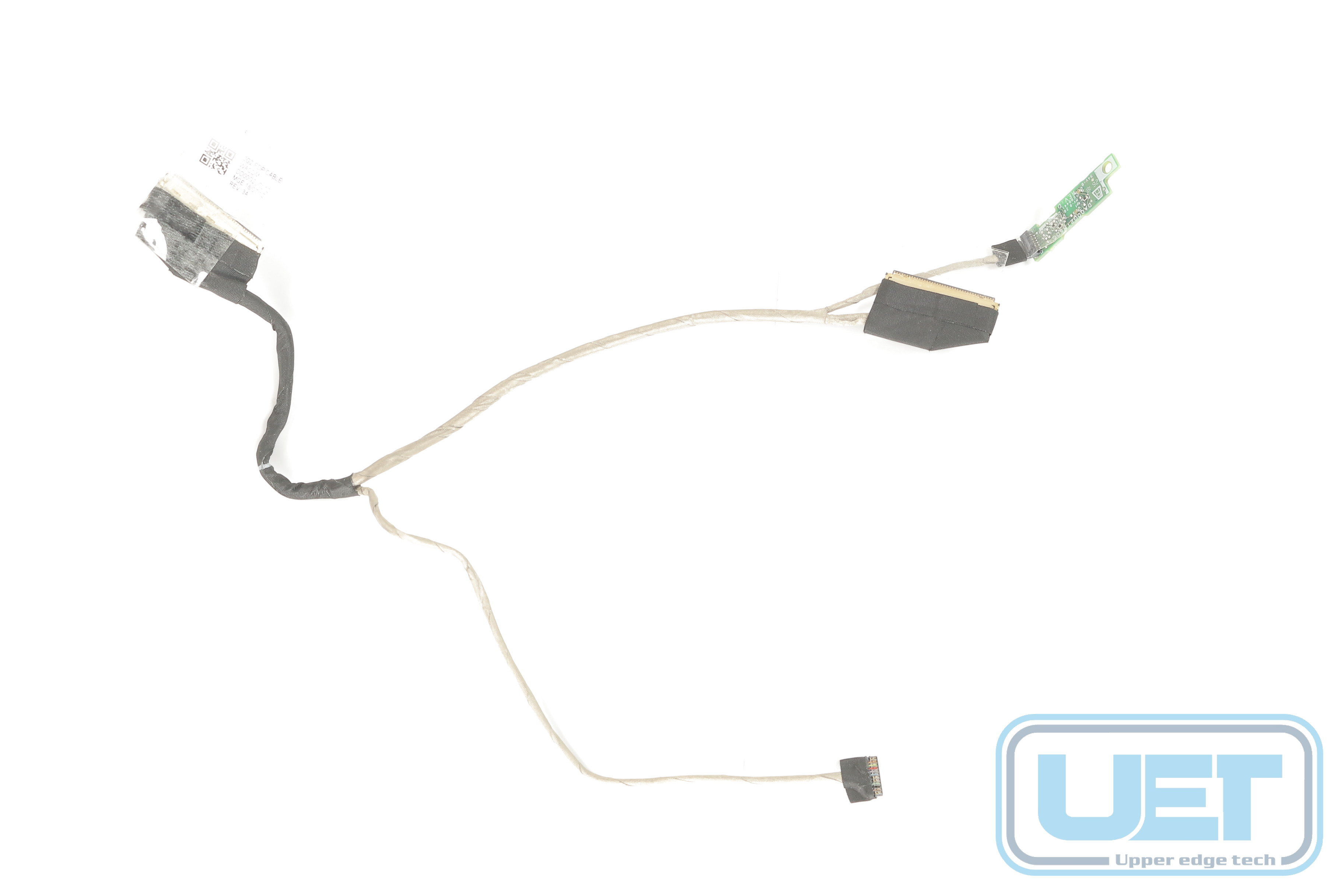 HP Chromebook 14 G5 Laptop LCD Flex Cable L14338-001 LED Tested Warranty