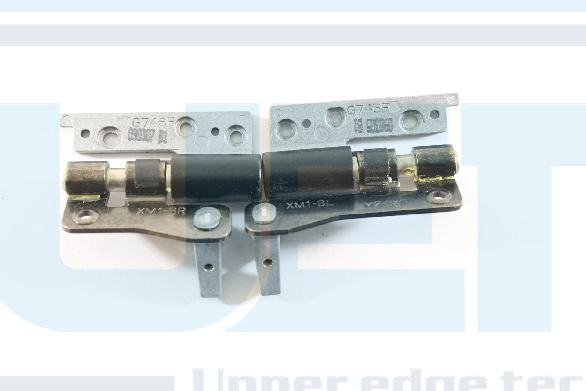 BRAND NEW GENUINE DELL PRECISION M6400 M6500 RIGHT LCD HINGE G746F 0G746F